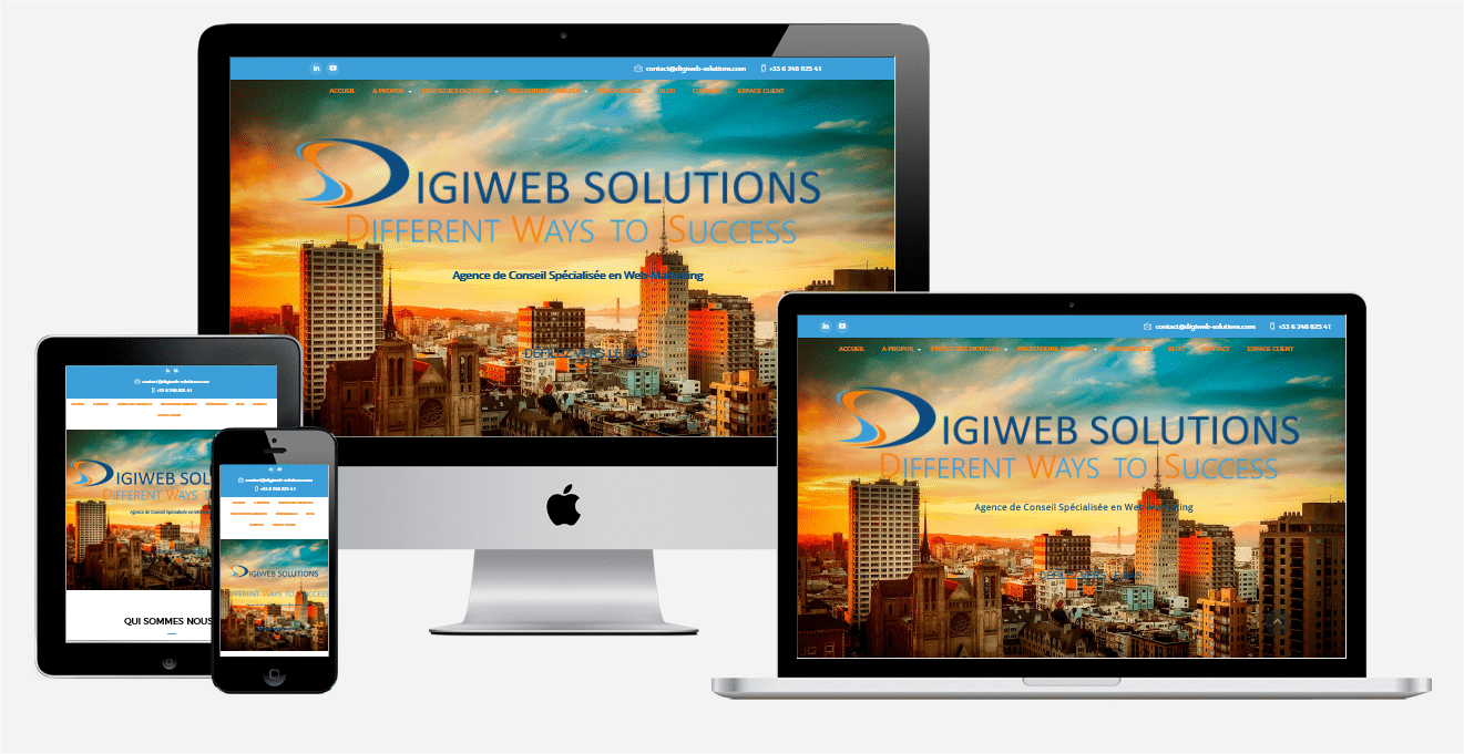 Digiweb Solutions